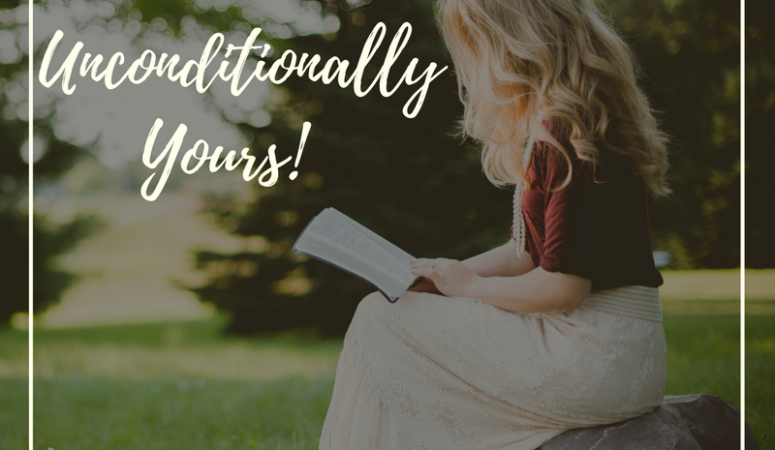 Unconditionally Yours~An Unexpected HOPE